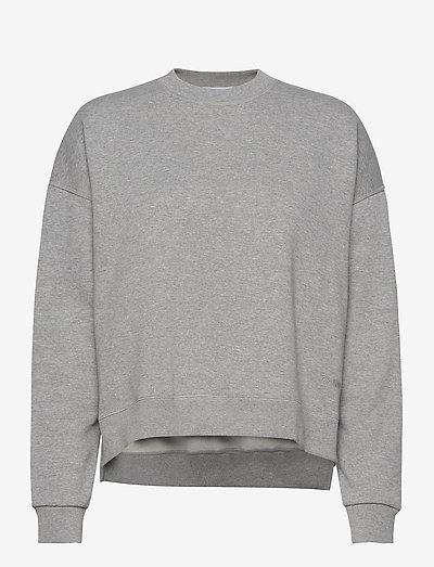 Isoli - sweatshirts - paloma melange