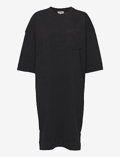 Software Jersey - t-shirtkjoler - black