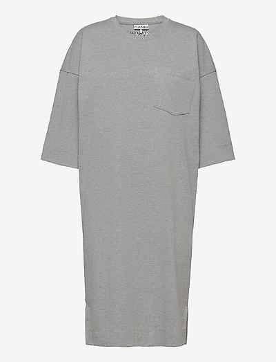 Software Jersey - t-shirtkjoler - paloma melange