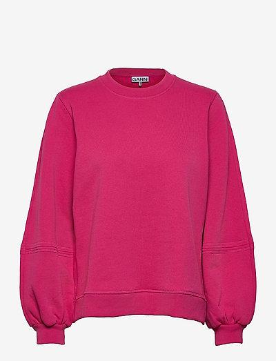 Software Isoli - sweatshirts & hoodies - shocking pink