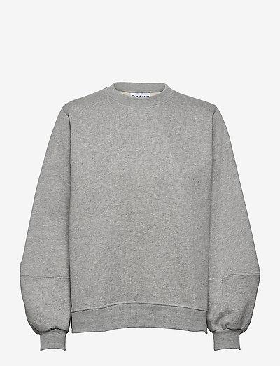 Software Isoli - sweatshirts & hættetrøjer - paloma melange