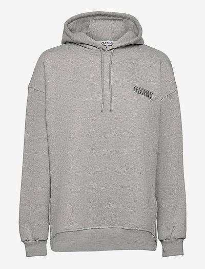 Software Isoli - sweatshirts & hoodies - paloma melange