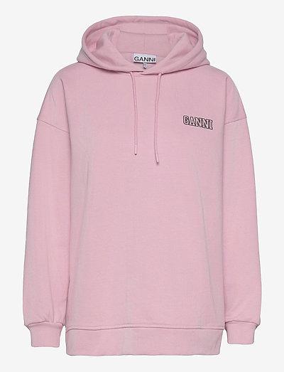 Software Isoli - sweatshirts & hoodies - sweet lilac