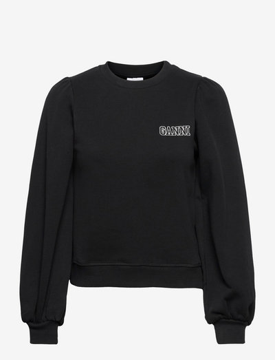Software Isoli - sweatshirts & hættetrøjer - black