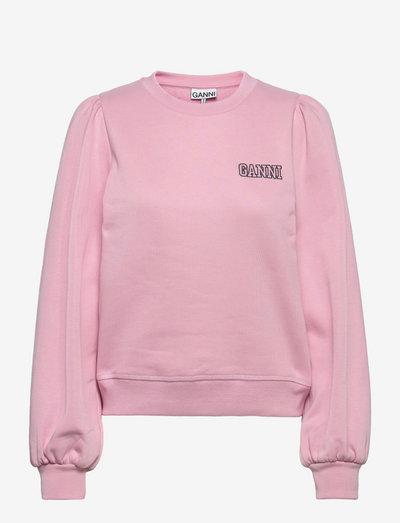 Software Isoli - sweatshirts & hættetrøjer - sweet lilac