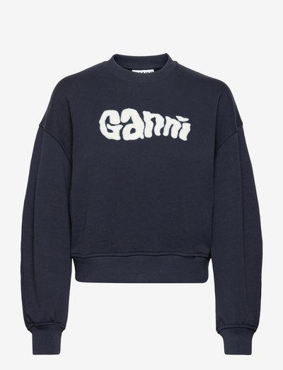 Isoli - sweatshirts & hoodies - sky captain