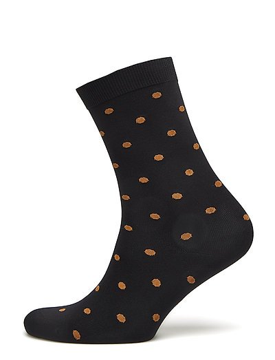 Paltrow Dots - BLACK