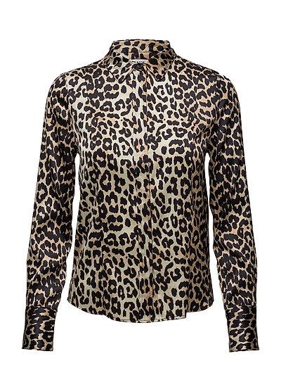 Dufort Silk - Leopard