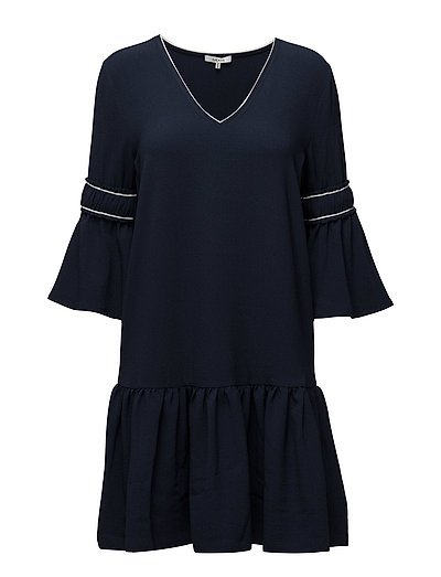 Clark Dress - Total Eclipse