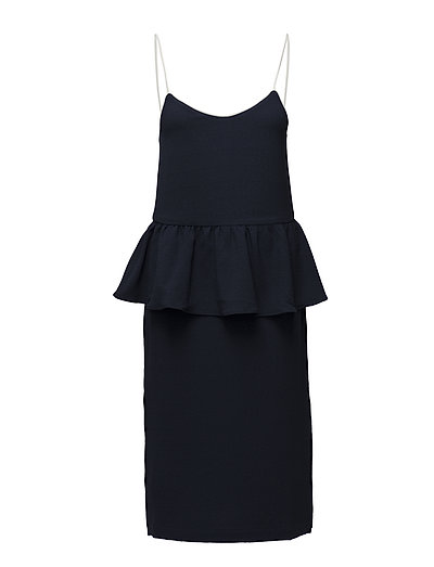 Clark Slip Dress - Total Eclipse
