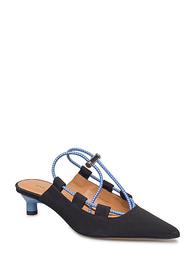 Agnes Pumps - Black