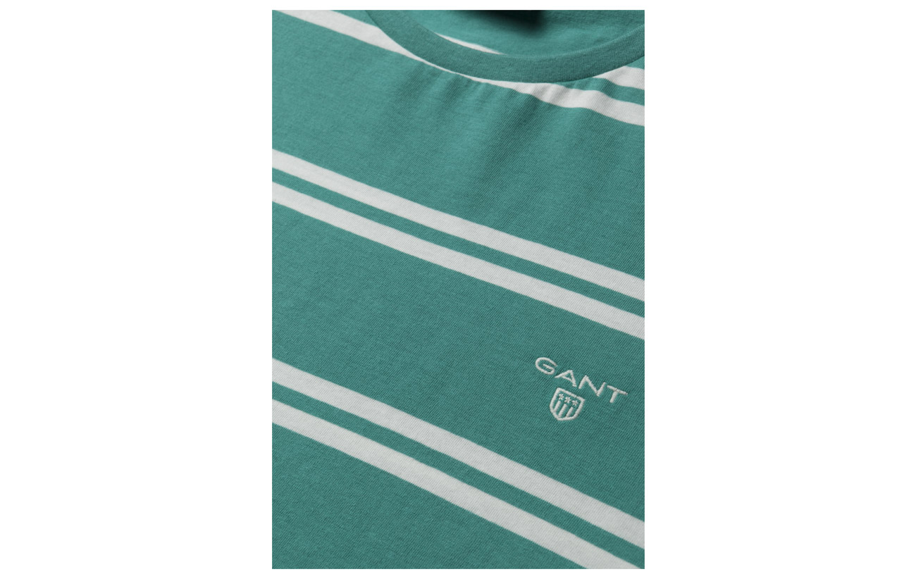 Breton Toy Blue Ss T Gant Op1 shirt Double qEw117
