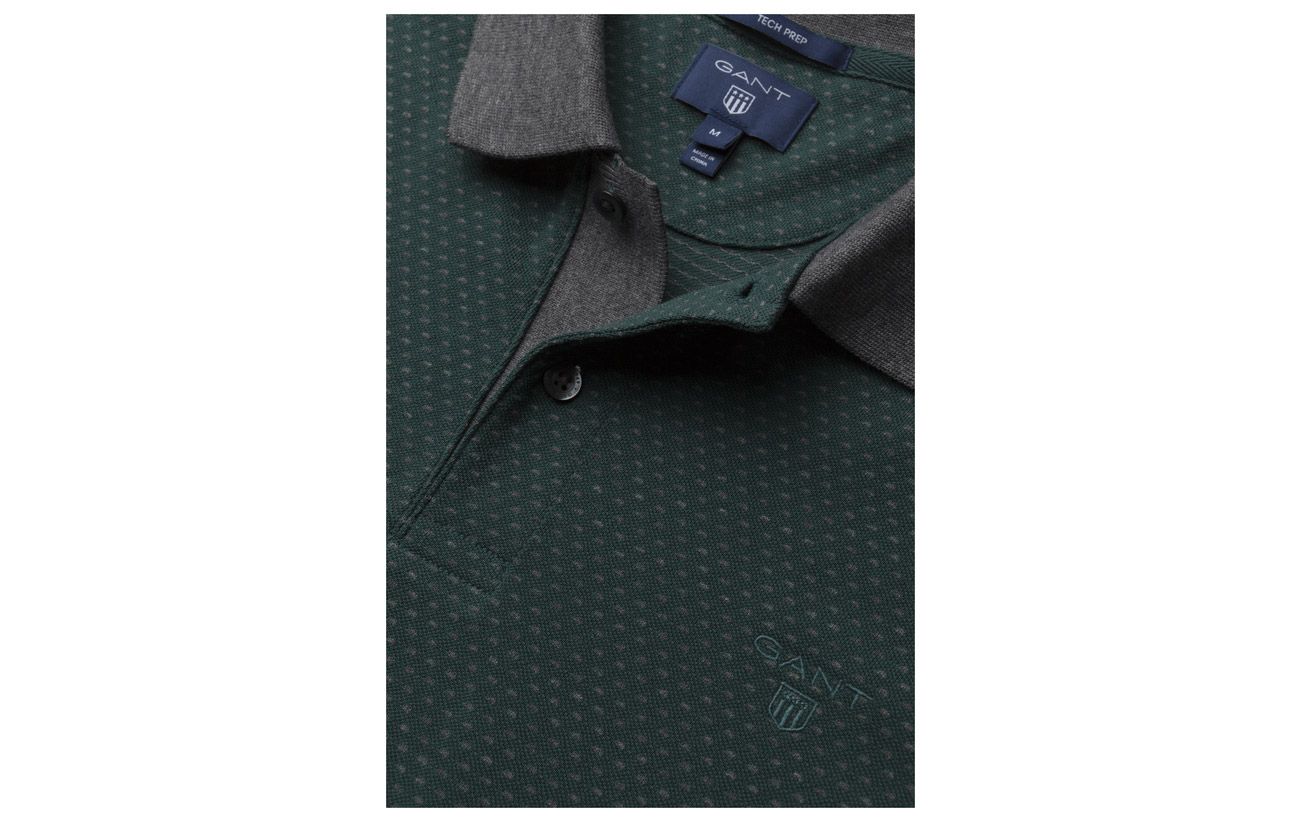 Green Bug Op2 Rugger Ss Jacquard June Gant fCYqwRY