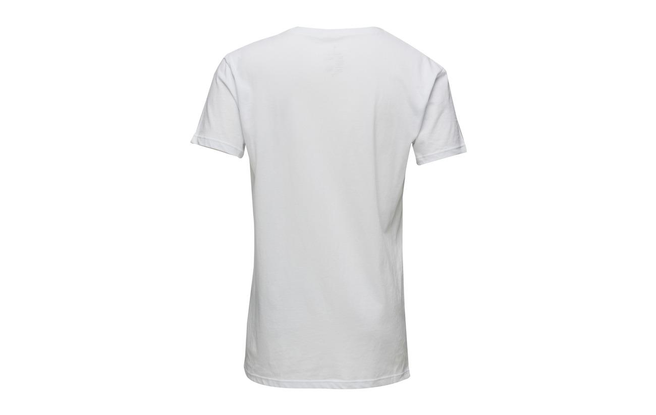shirt 2 Gant T pack White Basic Crew Neck xpCCwTqY