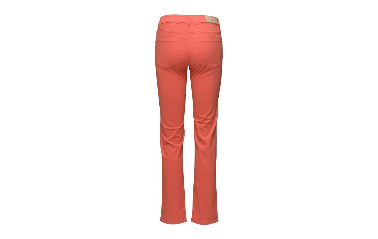 Jean Viscose O1 Straight 3 Elastane Coton Gant Soft 70 27 Équipement Strawberry Pink qZFwzwt