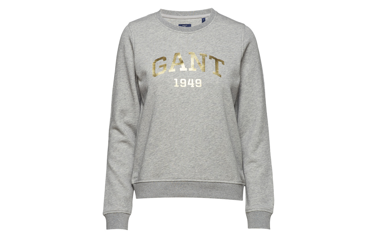 Gant Coton Giving 10 Purple Polyester Fig Logo 90 Sweat Gift O2 rq0PEr