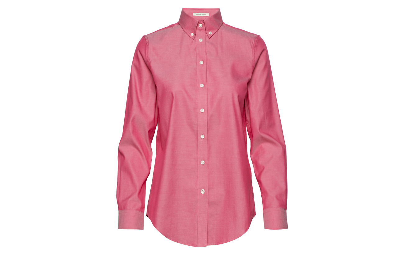 Gant Potion Oxford Shirt 100 Pin Point Love Coton Bd YYArq