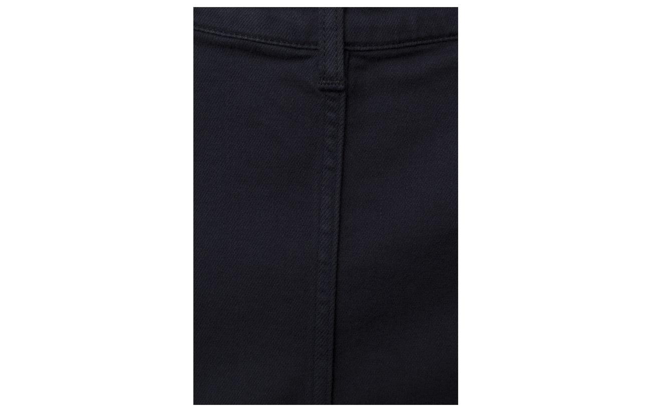 95 A 01 4 Elastane Gant line Polyester Skirt Blue Coton Evening Équipement 1 Midi zTRwRxqg