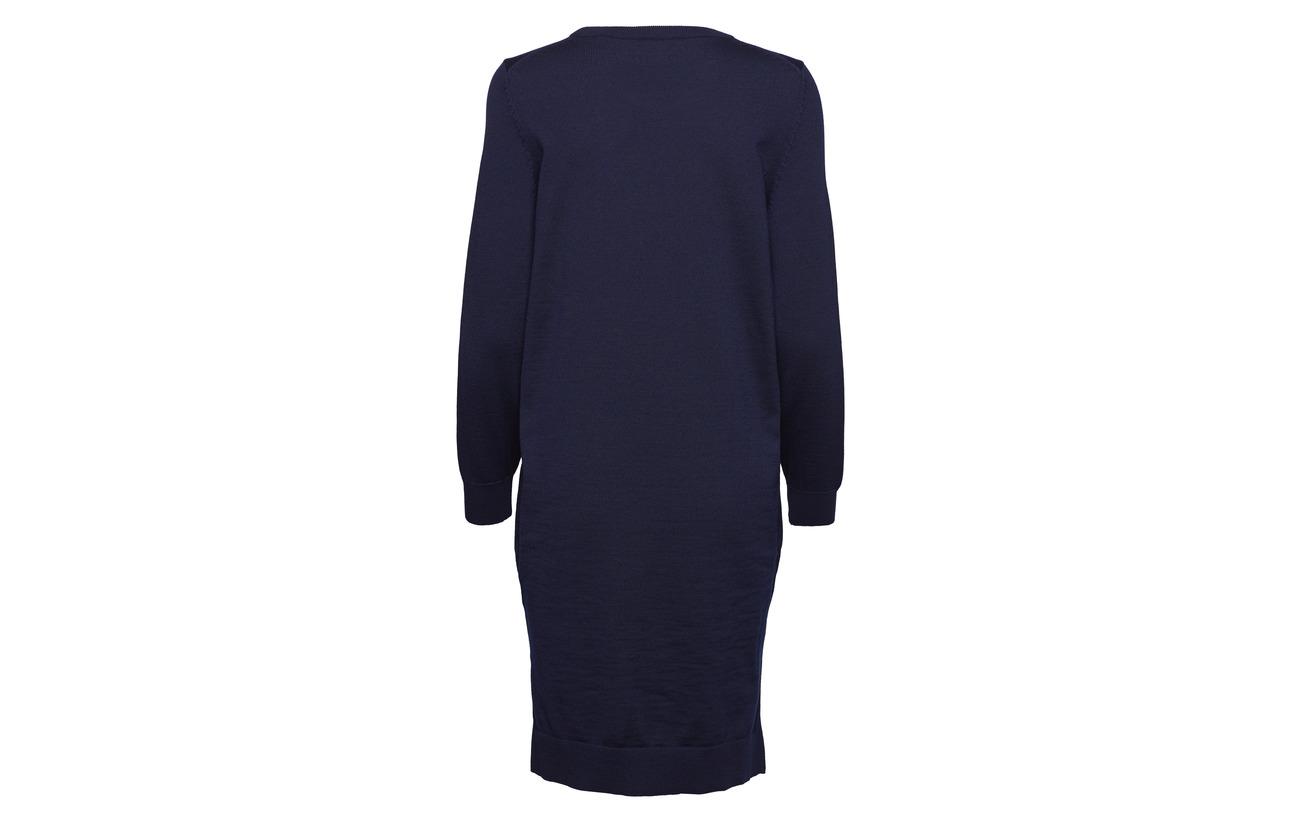 Merino Gant Laine Winter 100 Dress D1 Wool Wine aqxr4wq65F