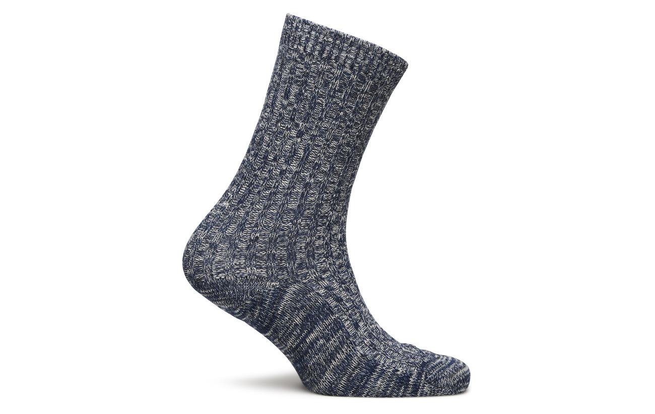Polyamide 13 1 Wine Rib Elastane Socks O2 Winter Coton 86 Gant Cotton P8C1zqc