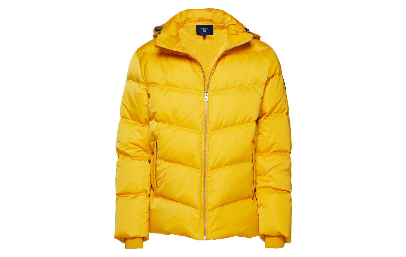 Down Blue O2 Alta Jacket Gant Emerald The tHqxqC