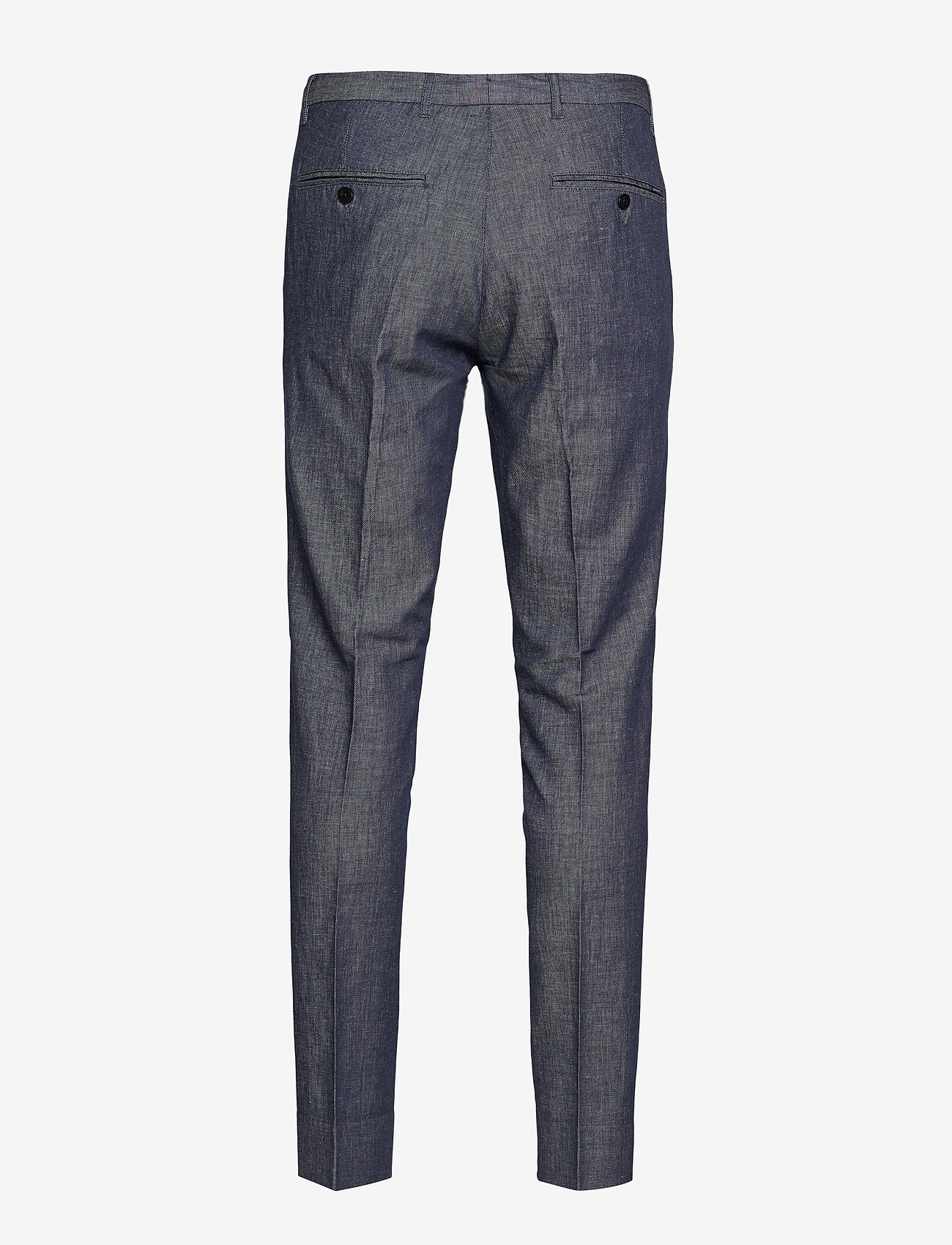 Gant D1. The Chambray Slack - Trousers
