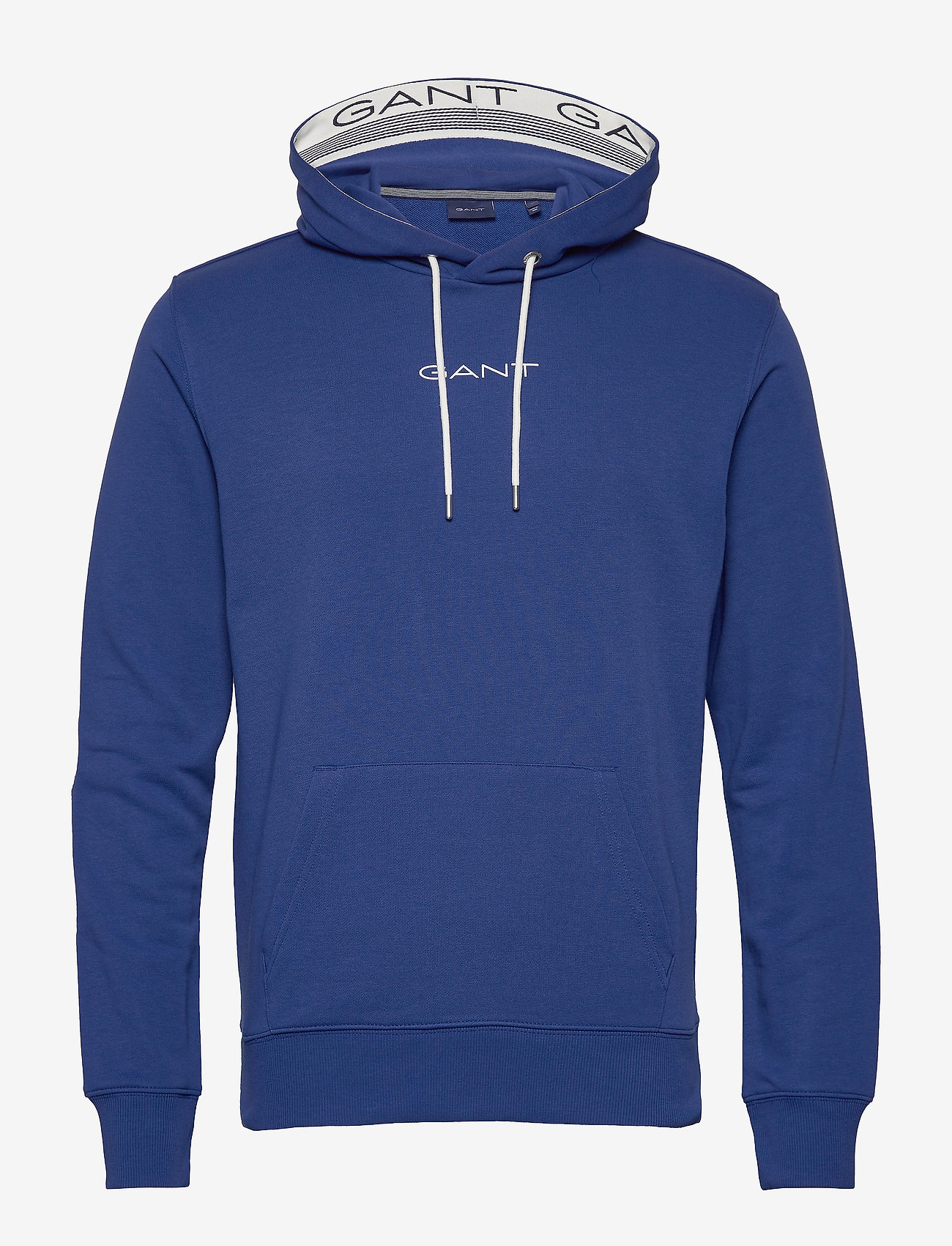 13 Stripes Sweat Hoodie für Herren GANT