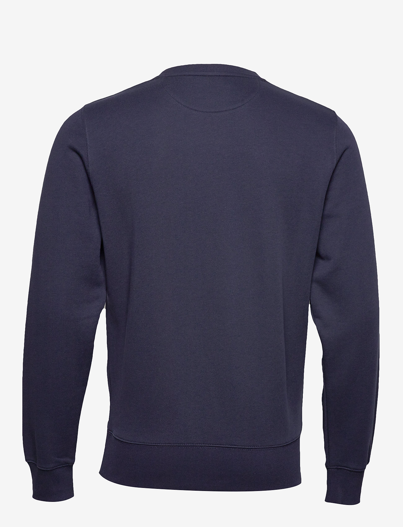 Gant - D2. GIFT GIVING SWEAT C-NECK - svetarit - evening blue