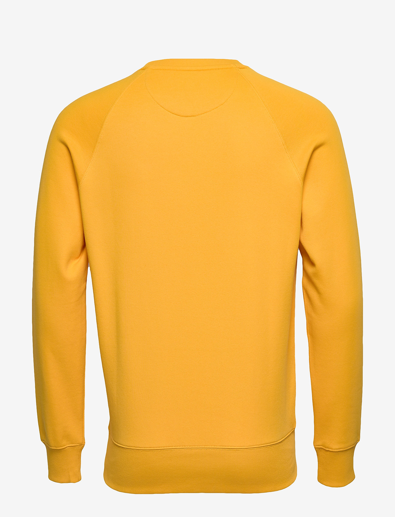 GANT - LOCK UP C - NECK SWEAT - sweatshirts - warm sun - 1