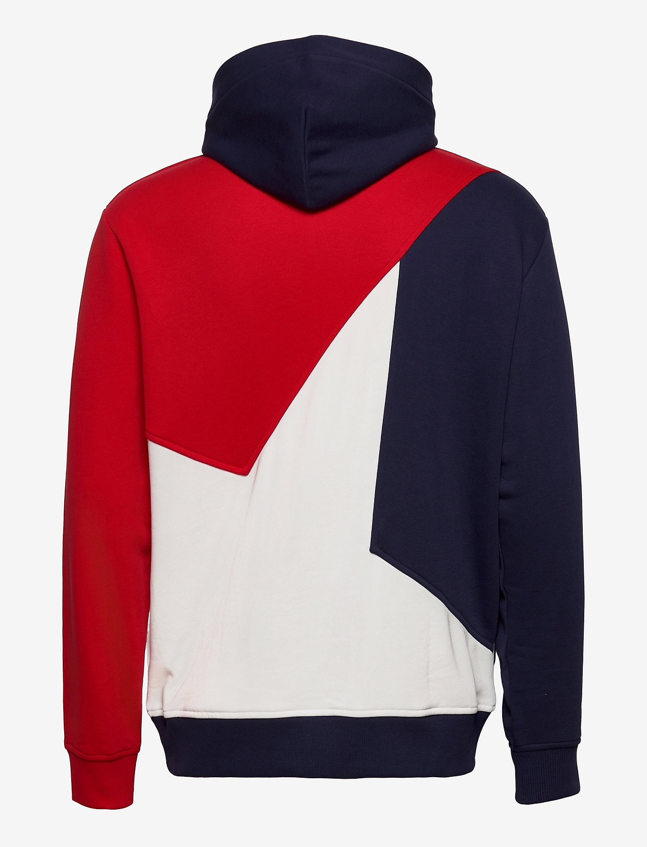 GANT - D2. GANT RETRO SHIELD HZ HOODIE - hoodies - classic blue - 1