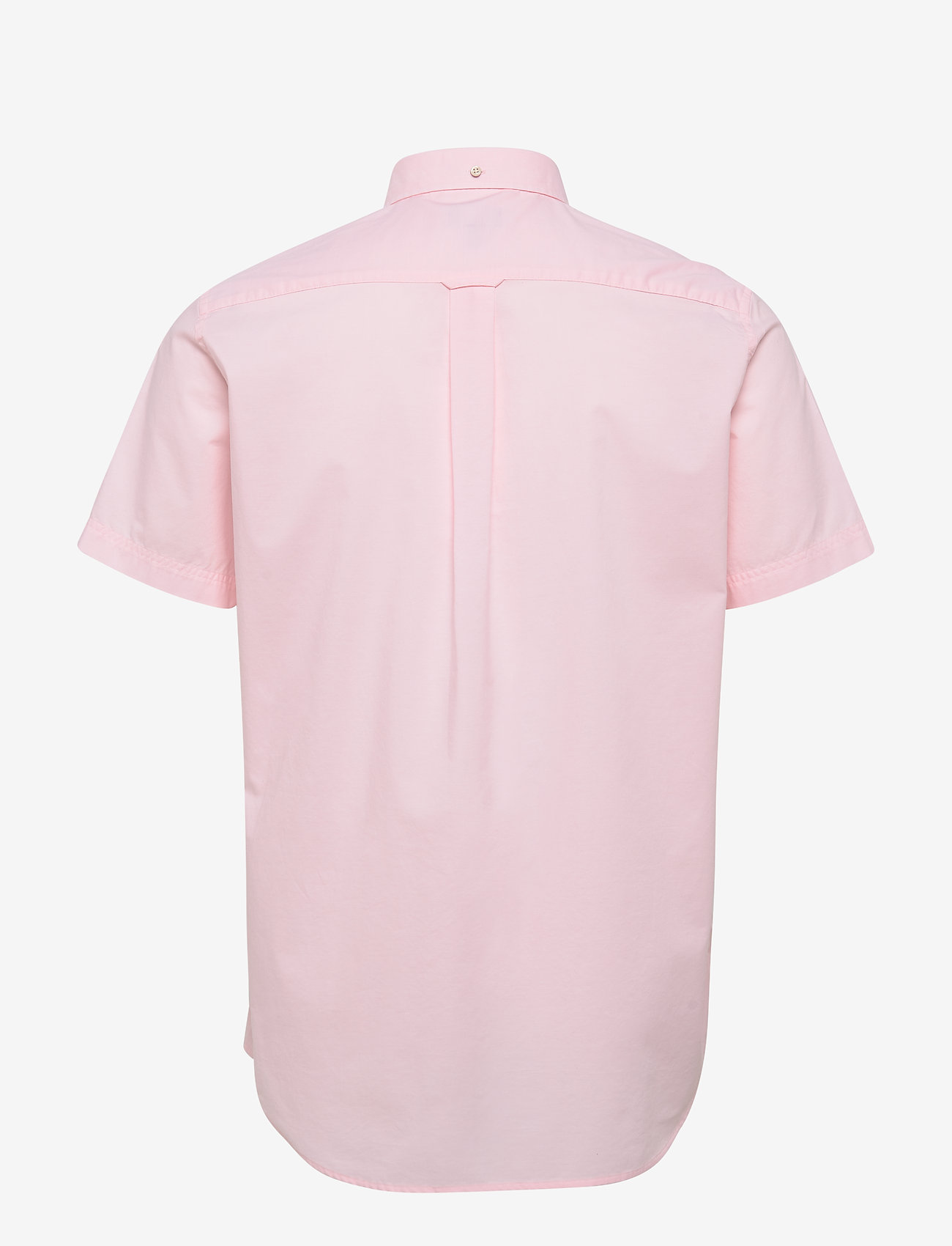 Reg Broadcloth Ss Bd (Shadow Rose) - Gant GPqeGH