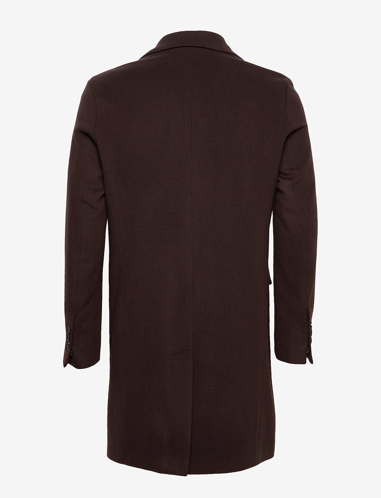Gant D1. The Classic Wool Coat - Jackets & Coats