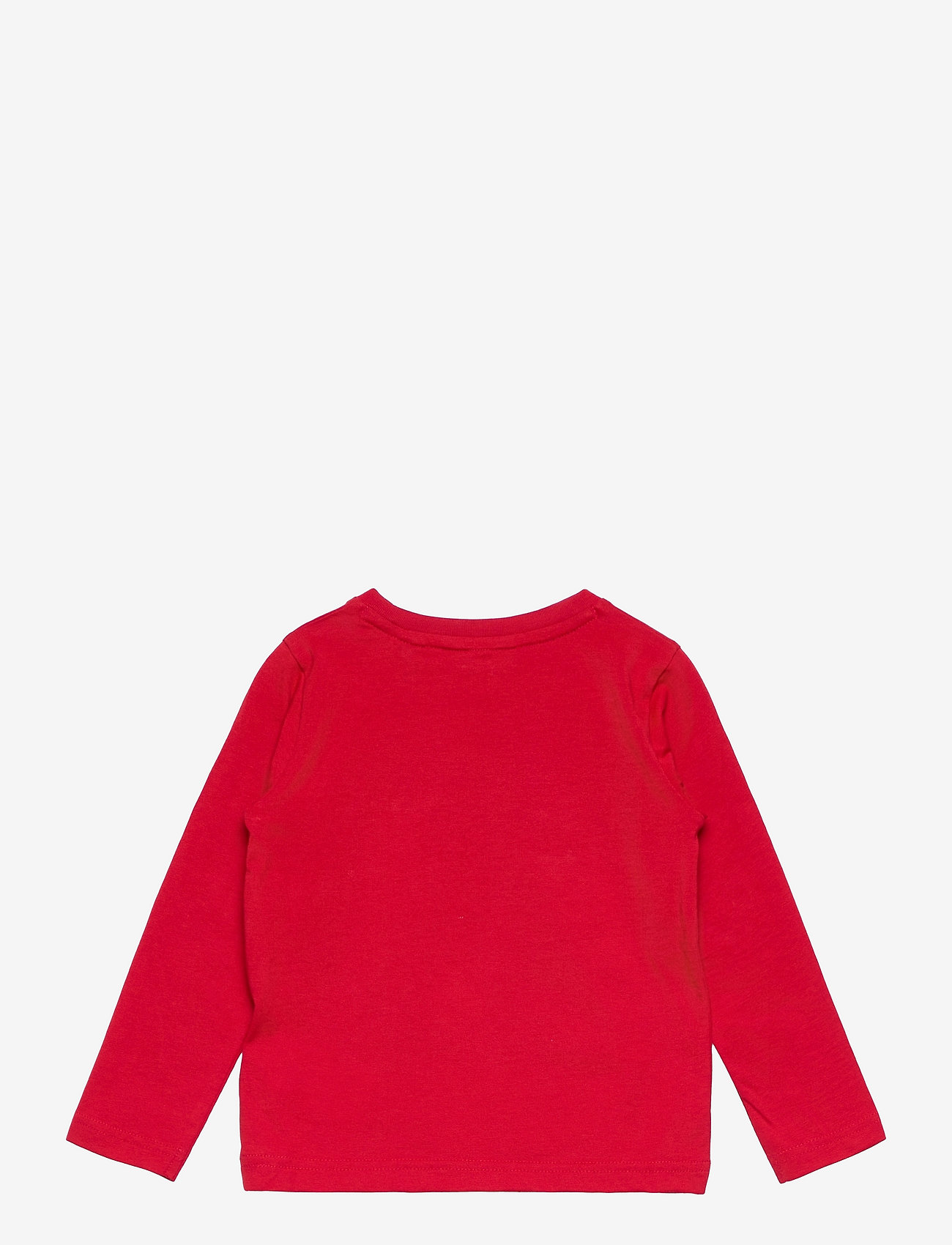 GANT - ARCHIVE SHIELD LS T-SHIRT - long-sleeved - equestrian red - 1
