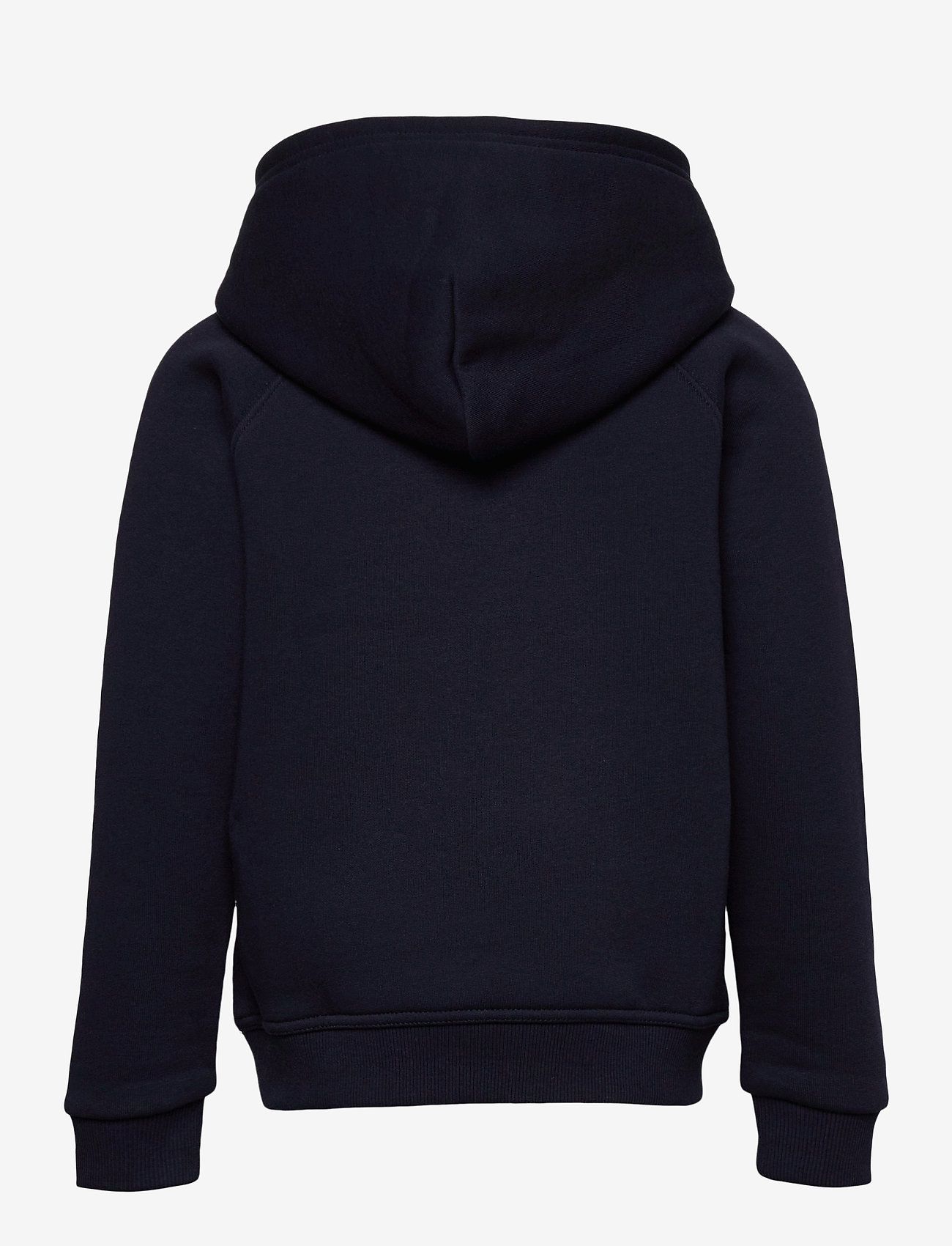 GANT - ARCHIVE SHIELD HOODIE - hoodies - evening blue - 1