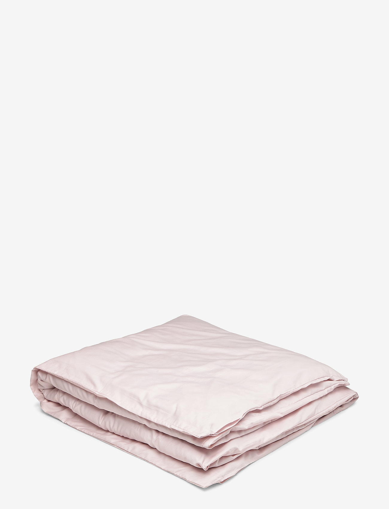 GANT - SATEEN DOUBLE DUVET - peitot - pink - 0