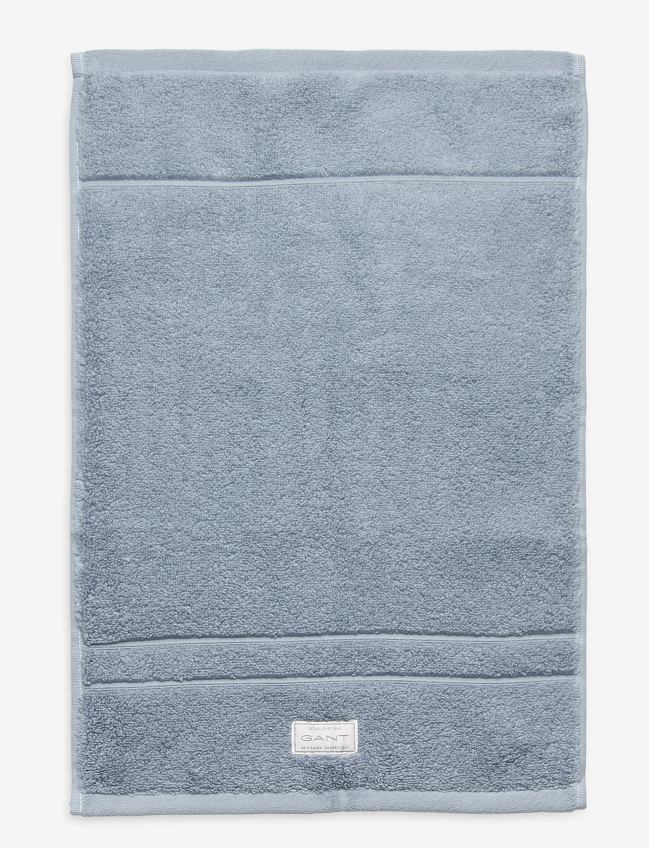 GANT - ORGANIC PREMIUM TOWEL 30X50 - hand towels & bath towels - waves - 0
