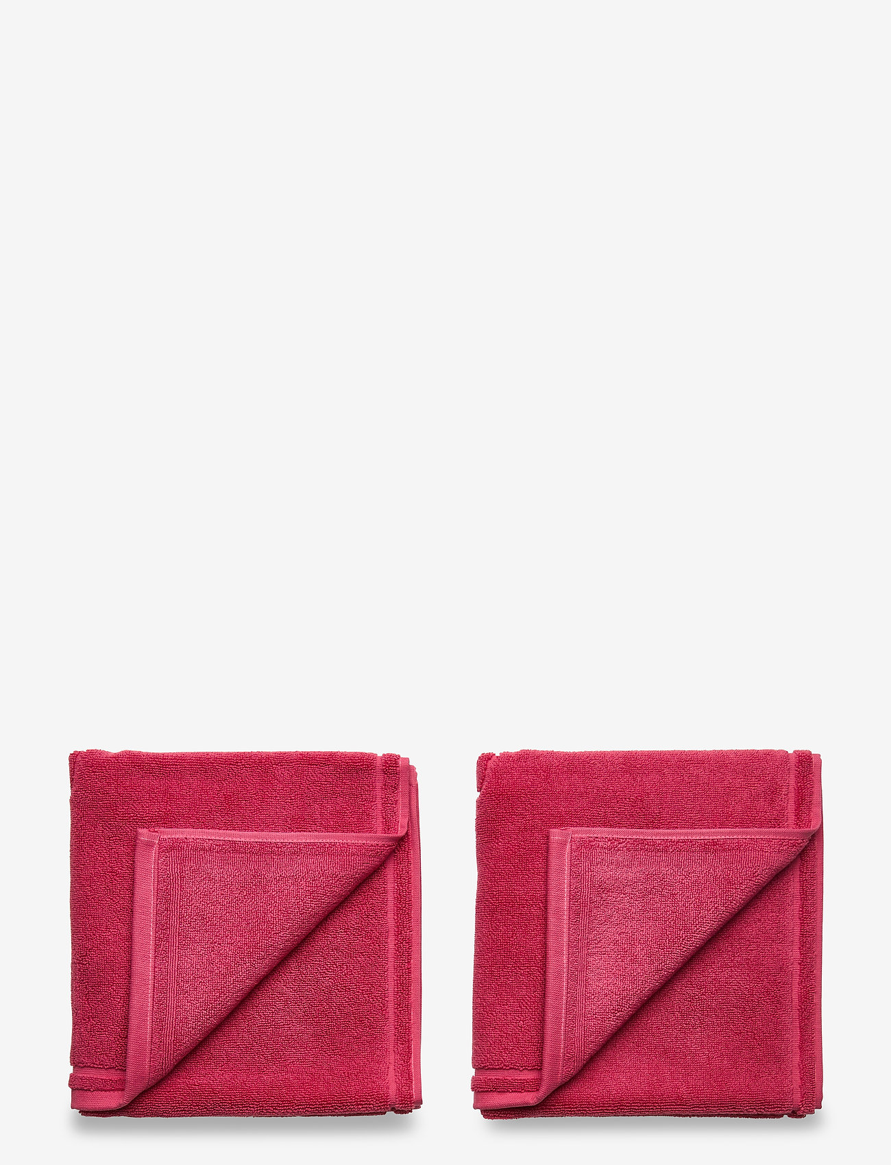 GANT - ORGANIC SHOWERMAT 50X80 - bath rugs - rapture rose - 0