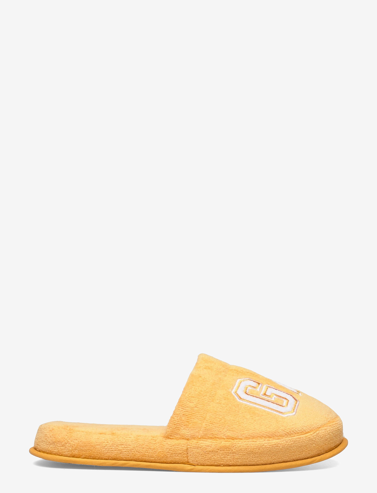 GANT - VACAY SLIPPERS - odzież - mandarin orange - 0