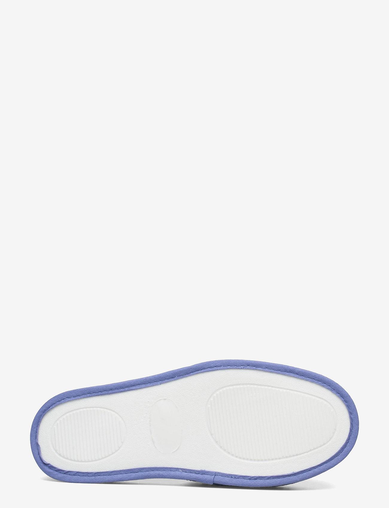 GANT - VACAY SLIPPERS - odzież - moonlight blue - 4