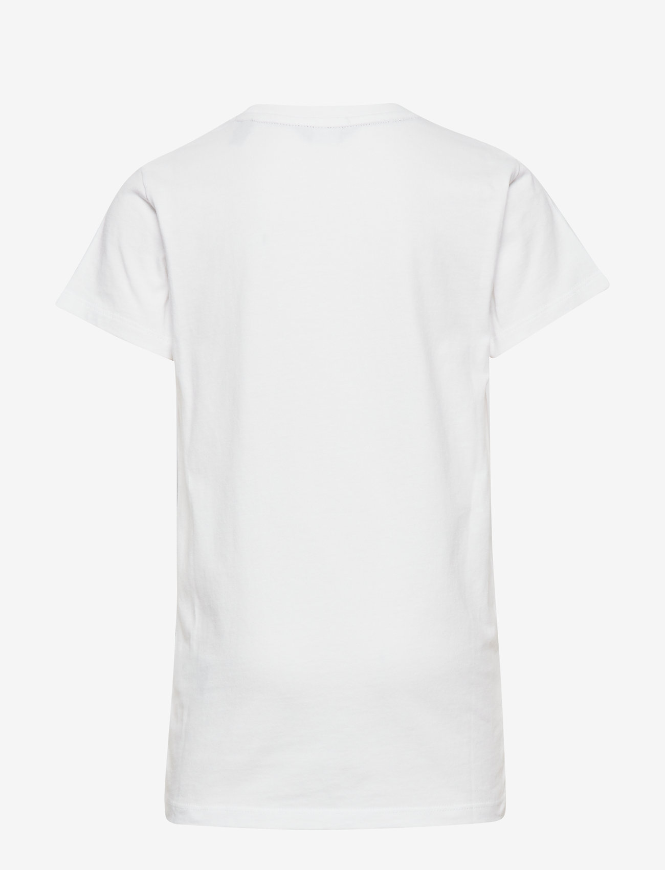 GANT - THE ORIGINAL SS T-SHIRT - kurzärmelige - white - 1