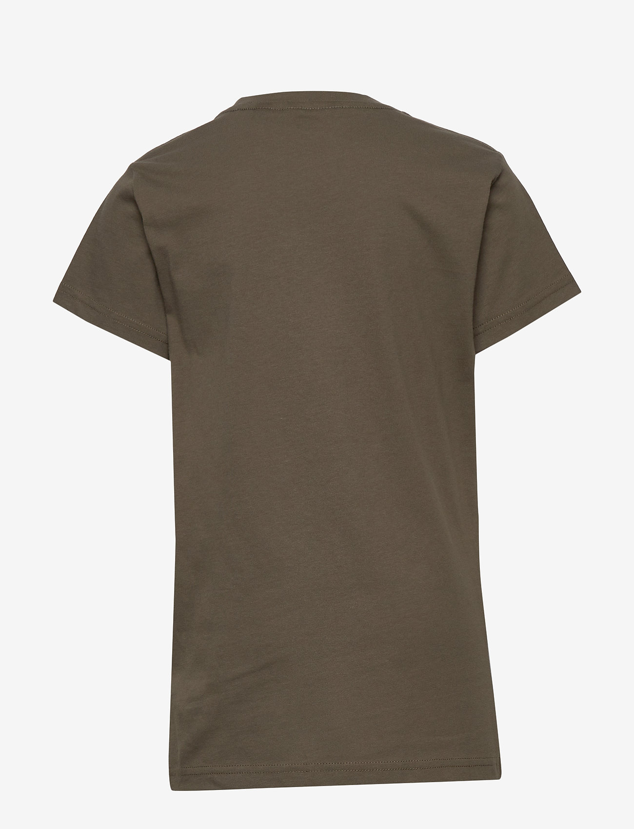 GANT - D1. MEDIUM SHIELD SS T-SHIRT - kurzärmelige - sea turtle - 1