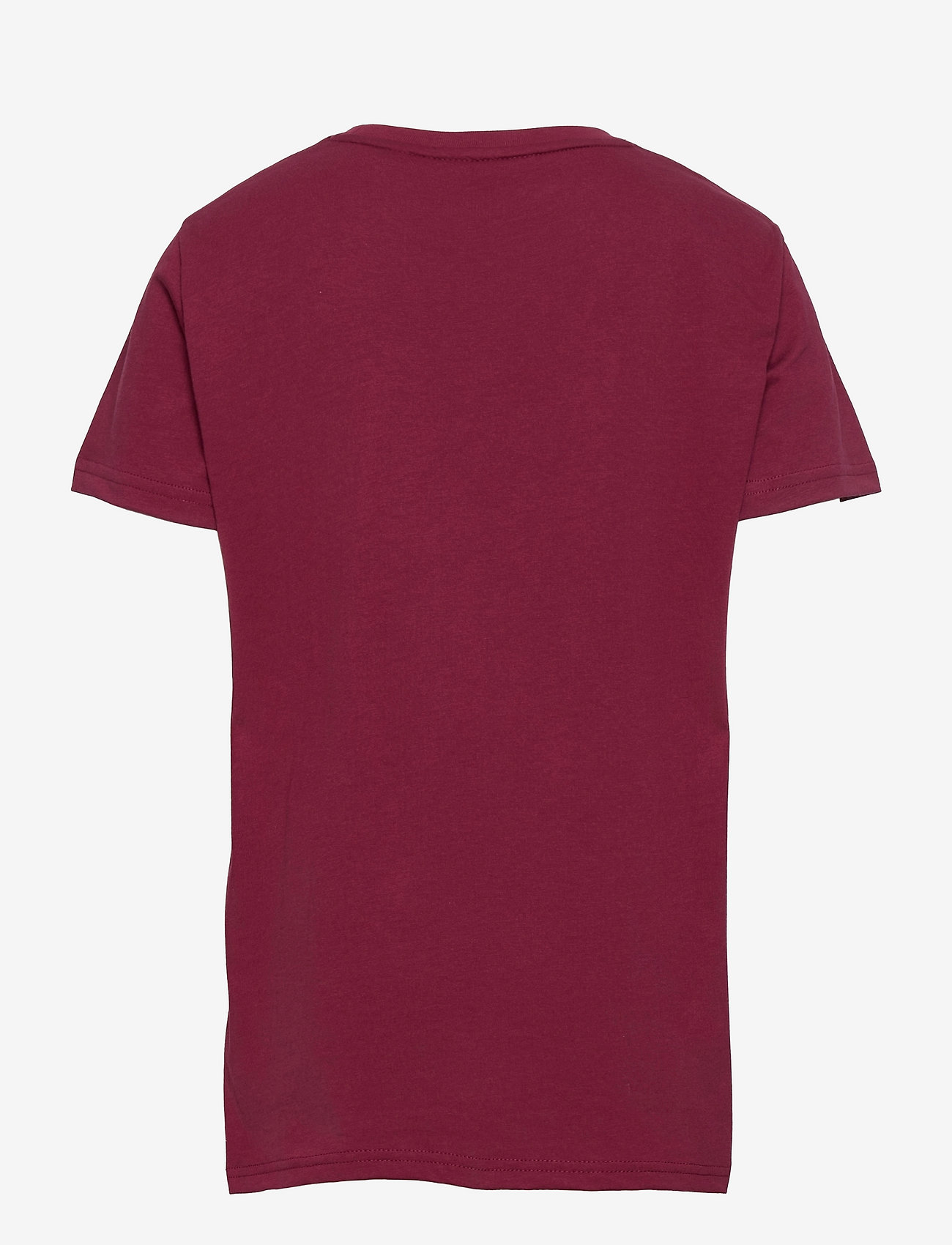 GANT - D2. SPORTY SHIELD SS T-SHIRT - short-sleeved - rhododendron - 1