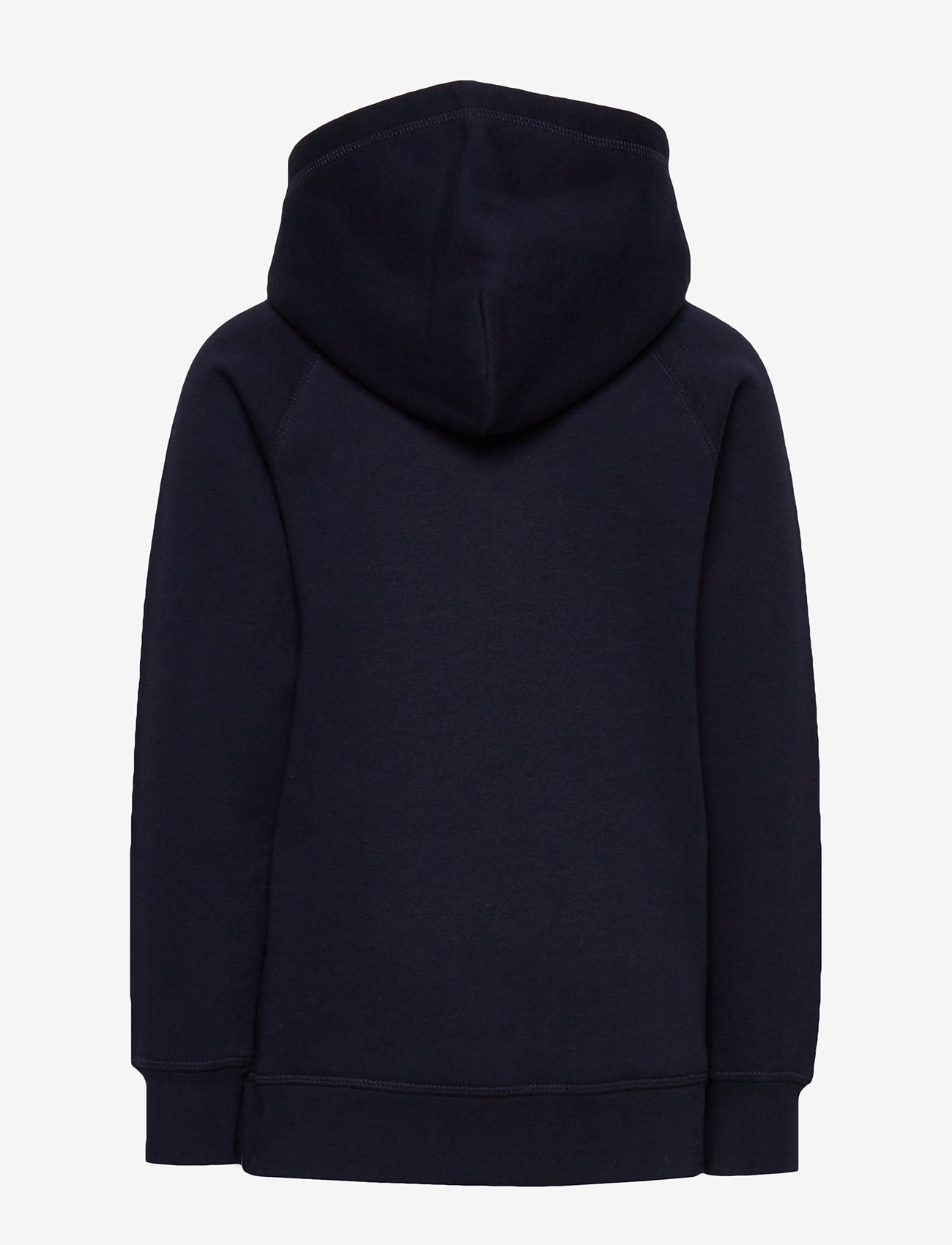 GANT - LOCK UP HOODIE - hoodies - evening blue - 1