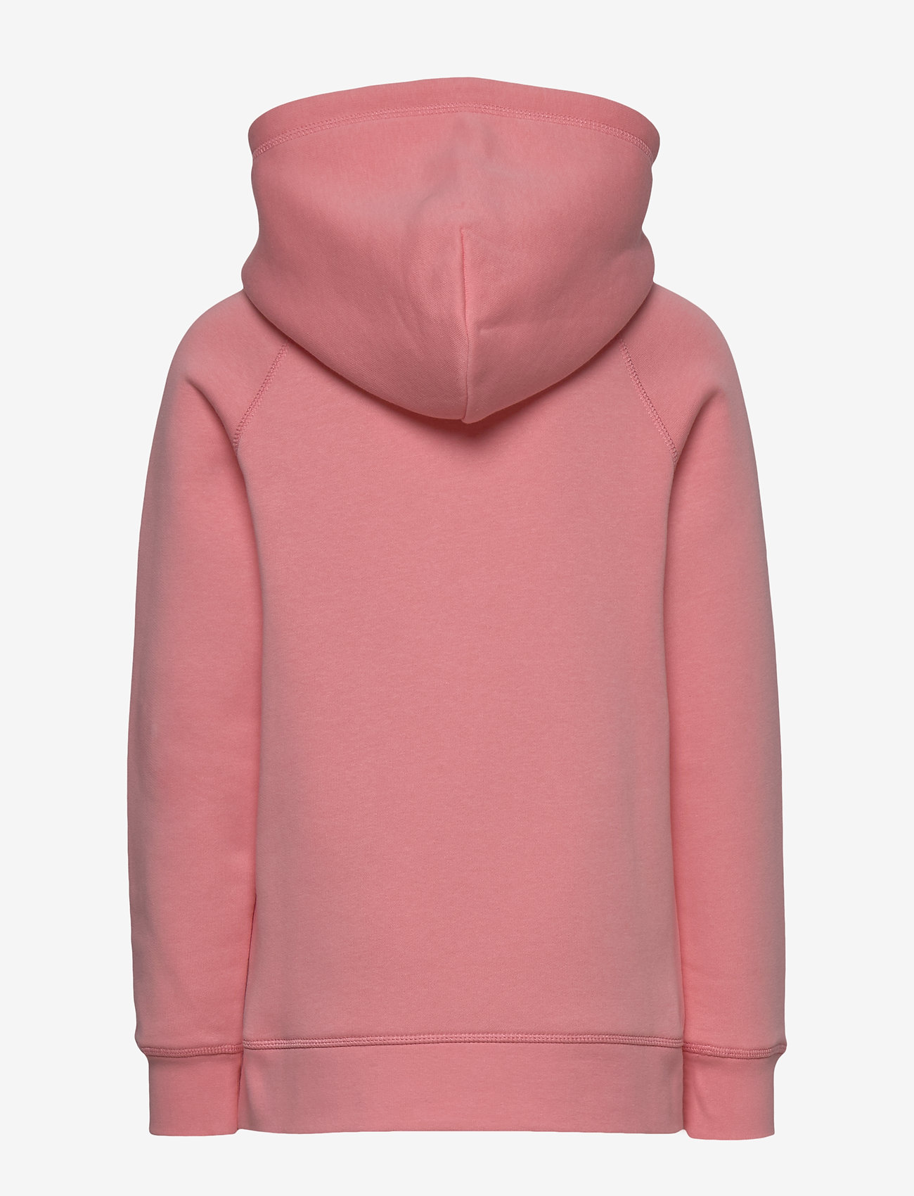 Gant - LOCK UP HOODIE - hettegensere - strawberry pink