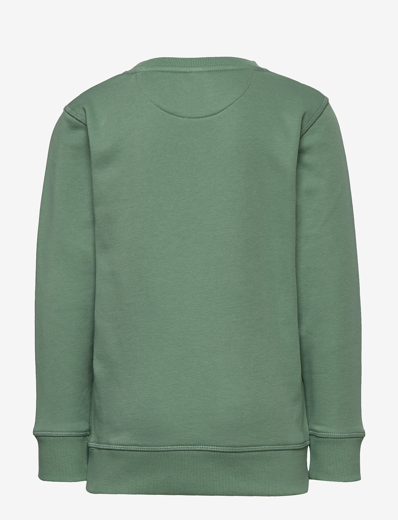 GANT - D2. GANT EAST COST C-NECK SWEAT - sweatshirts - peppermint - 1