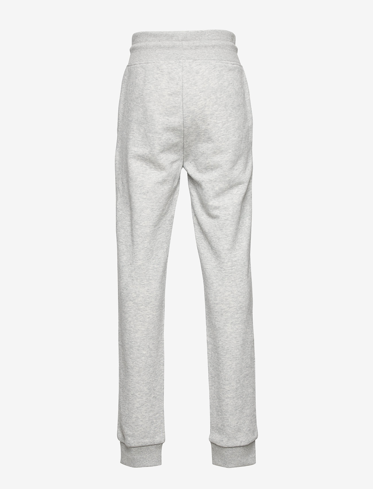 GANT - THE ORIGINAL SWEAT PANTS - jogginghosen - light grey melange - 1