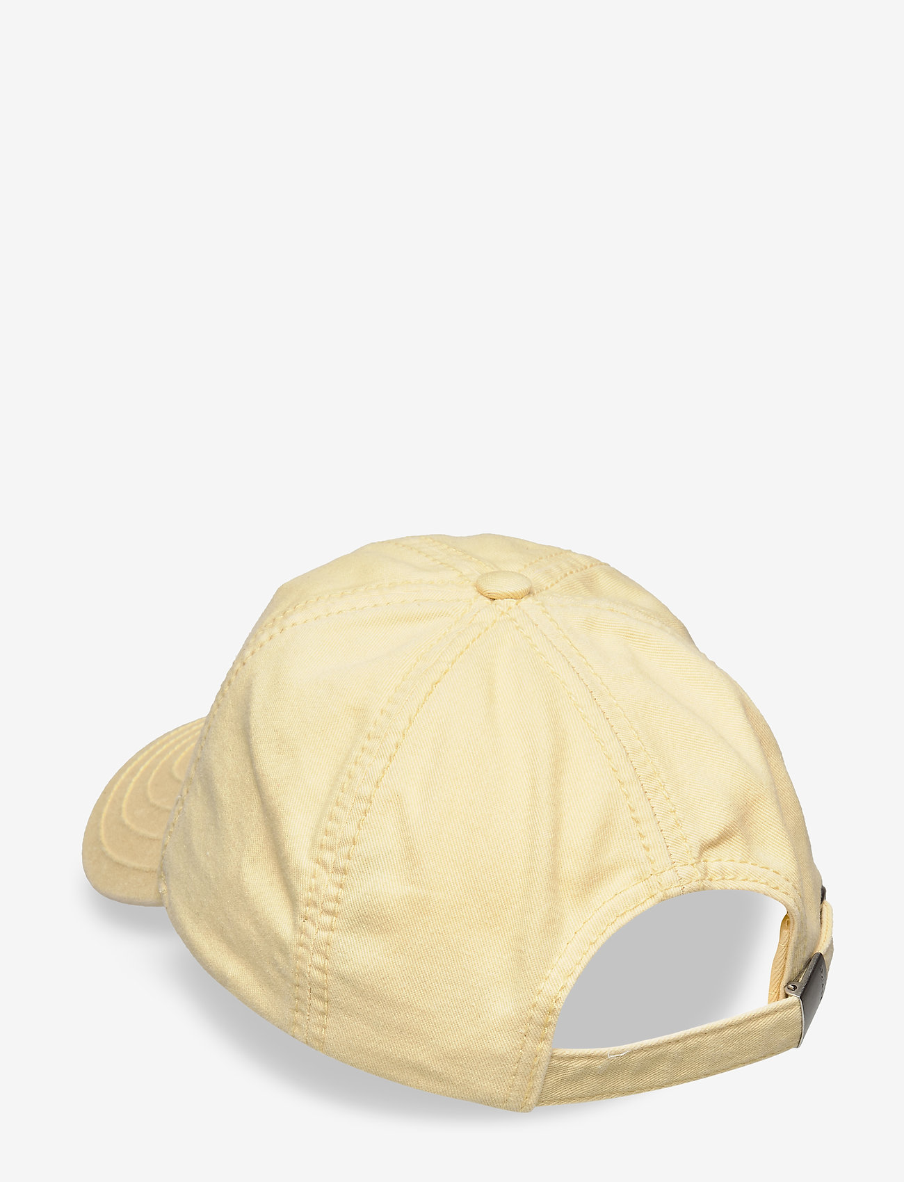 GANT - D2. SUNFADED CAP - czapki - sunlight - 1