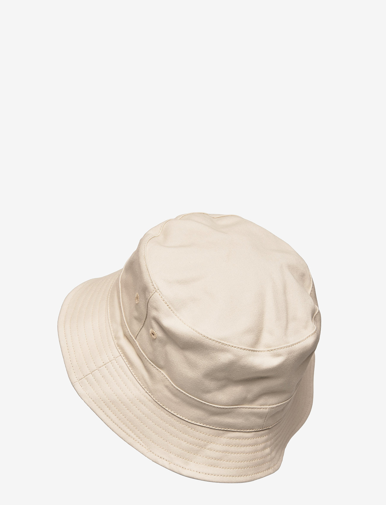 GANT - D1. BUCKET HAT - bucket hats - putty - 1