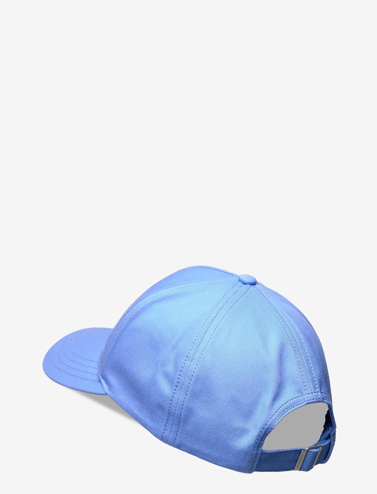 GANT - ORIGINAL SHIELD CAP - caps - pacific blue - 1