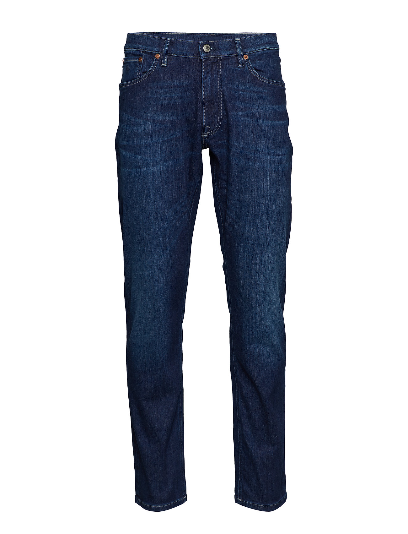 GANT O1. SLIM BISTRETCH JEANS Jeans